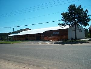 Spooner Canoe Museum